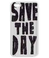 SAVE THE DAY black