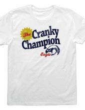 Cranky Champion