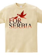 FOR SERBIA