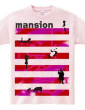 Hello mansion