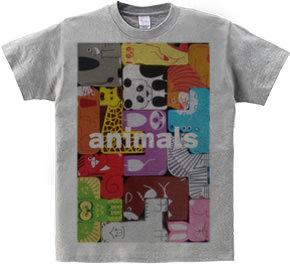 animals!