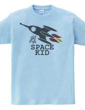 SPACE KID
