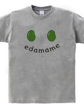 edamameTシャツ