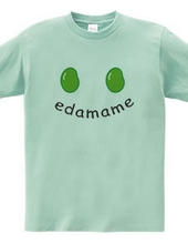edamameT t-shirt