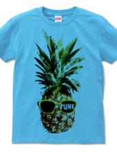 Pineapple Man