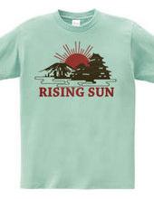 RISING SUN