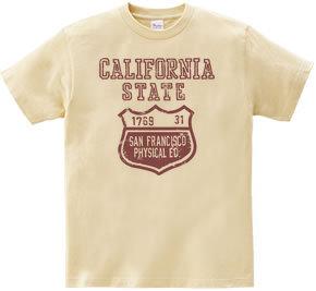 カリフォルニア•ステイト カレッジ