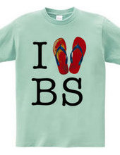 I ♥︎ BS