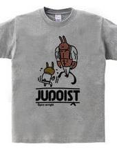 JUDO - open-weight