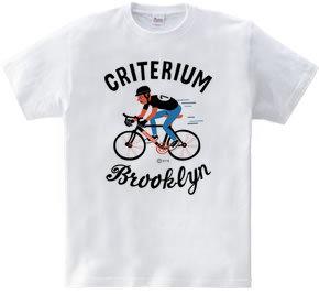 ブルックリン★自転車レース