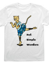 not simple wonders