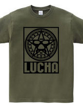 LUCHA58 LOGO