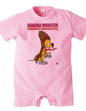 BANANA MONSTER