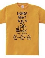 HUMANBEATBOX (cat)