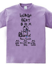 HUMANBEATBOX (cat)