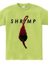 "SHRIMP ""ROPEWORK"""