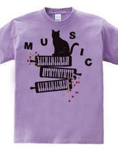 pianica cat