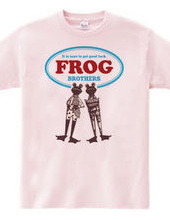 FROG BROTHERS B