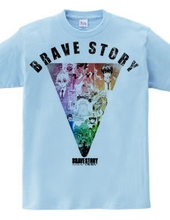 Story of BRAVE STORY