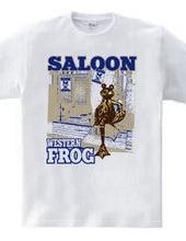 FROG SALOON