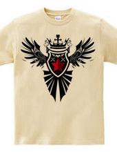 Wing Emblem (star)