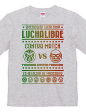 CONTRA MATCH Color