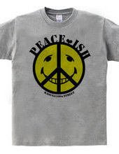 PEACE-ISH