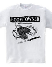 BOOMTOWNER:RT1