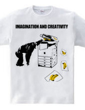 Imagination and creativity