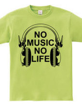 Headphones (no music no life)
