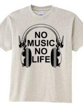 Headphones (no music no life)
