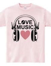 Headphones (love music)