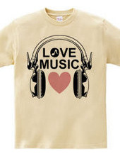 Headphones (love music)