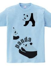 PANDA!PANDA!PANDA!