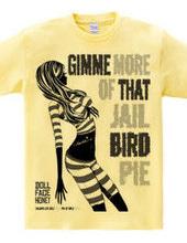 JAILBIRD LOVE SONG