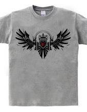 Sound flap Emblem (star)