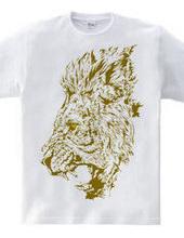 百獣の王〈金色バージョン〉