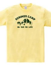 SUMMER CAMP T Green version