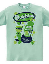 Bubbles Dishwashing liquid