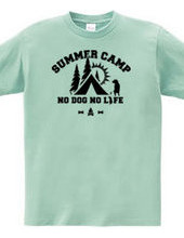 SUMMER CAMP T