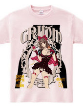 GRIMIM 白雪姫とロビンちゃん