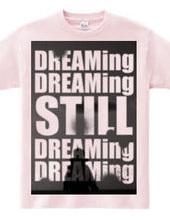 まだ夢の途中。白黒Ver