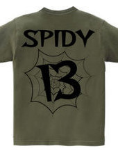 creatures series-T (Spidy)