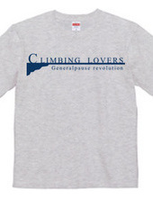 climbing lovers No.1