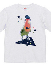 love bird - fashion