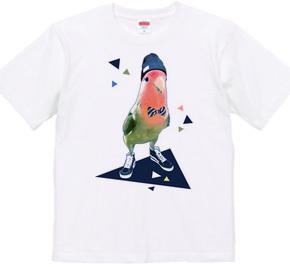 love bird - fashion