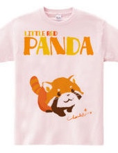 "LITTLE RED PANDA ""MAROMAYU"""