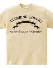 CLIMBING LOVERS No.2