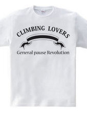 CLIMBING LOVERS No.2
