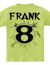 Creatures series-T (FRANK)